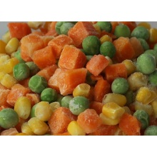 Manufacturer for Frozen Mixed Vegetables Dilicious IQF Frozen Mixed Vegetables export to Lebanon Factory