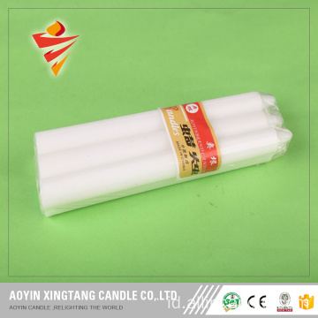 Tanpa Daging Pakistan White Candle With Certificate