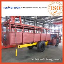 Underground Utility Vehicle Diesel Mine Miner Carriage