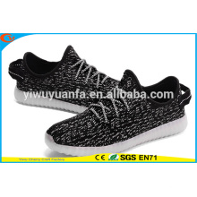 New Product Popular Design Light Flashing Sneaker LED Shoes Light Up for Gift