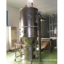 Machine multifonctionnelle à granulateur de lit à fluide