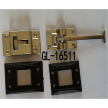 6 '' Stainless Steel RV Door Holder