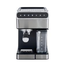 máquina de café com batedor de leite uk