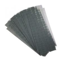 Tela de lixamento do óxido de alumínio de 93 * 280mm