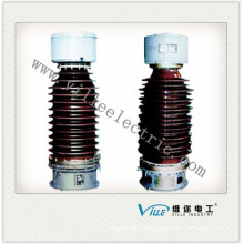 Jdc6-110 and Jdcf-110 Type Inductive Voltage Transformers