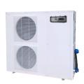 Ar do inversor ao refrigerador da bomba de calor da associação de água