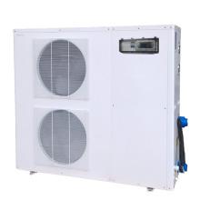 Охладитель теплового насоса бассейна воздуха к воде инвертора