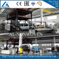 PP Nonwoven Machine 3200mm Single S