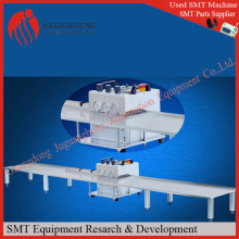 3-pole PCB cutting machine with 2.4m platform