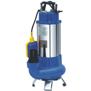 AC Electrical Single Stage Sewage Pump