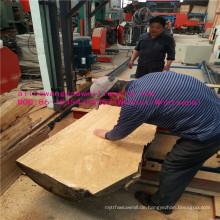 Gute Qualität Holz Kettensäge Maschine