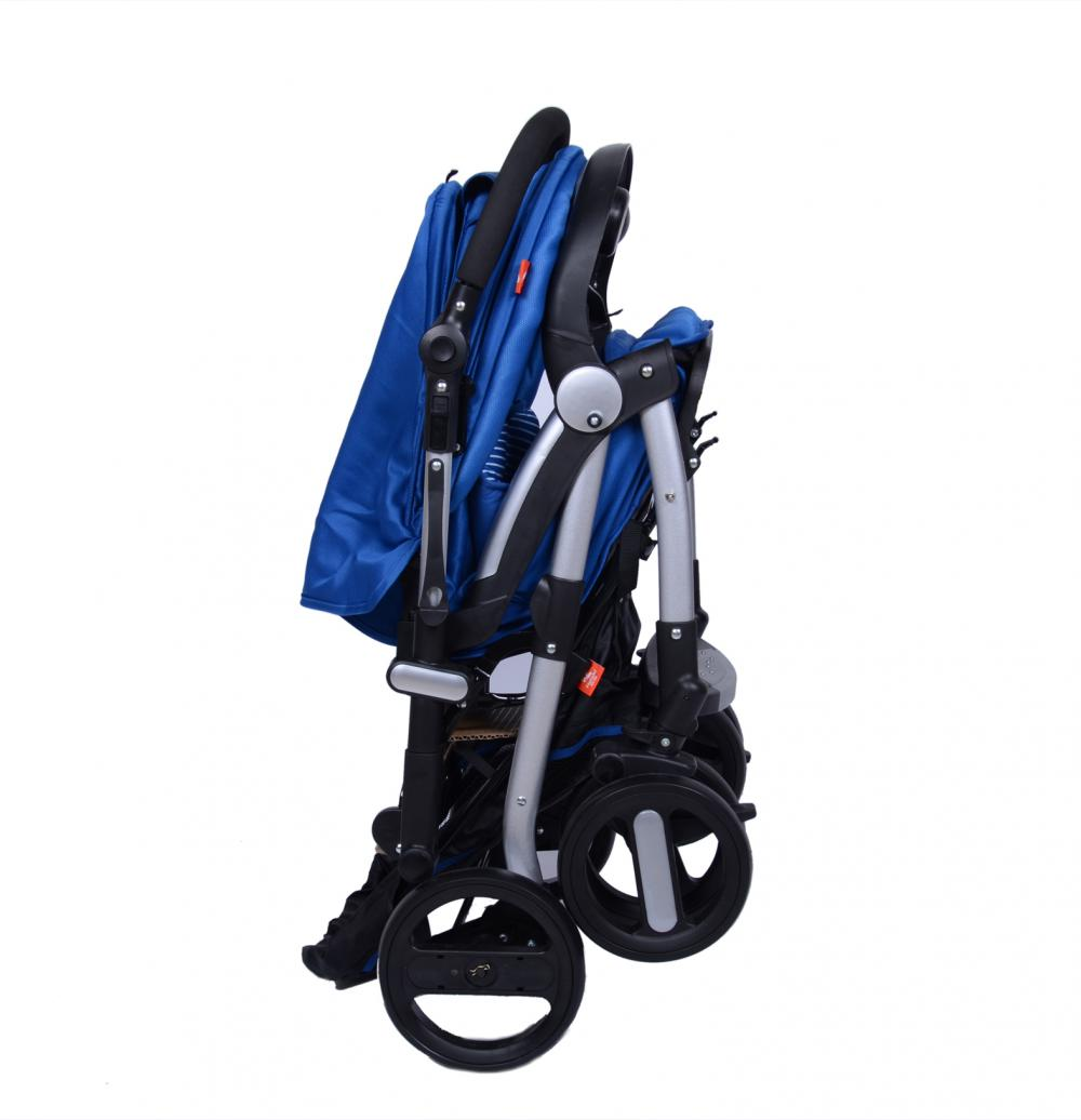 European Style Luxury Baby Stroller