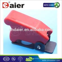 SAC-01 interrupteur à bascule couvercle de sécurité