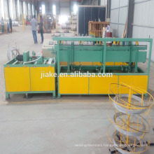 High Speed Wire Mesh Chain Link Fence Machinery