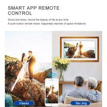 pictures digital frame for elevator display
