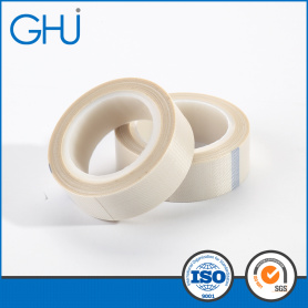 High Performance Tapes with silicon backing