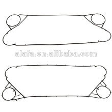MX25B related NBR Gasket for Plate Heat Exchanger
