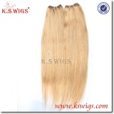 Top Quality Virgin Natural Peruvian Remy Hair Weft Extension