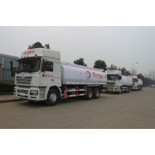SHACMAN 20000 liters oil tank truck