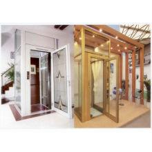 Buen 320kg casa ascensor de casa / ascensor al aire libre elevatos / ascensor mini para uso personal