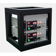High-power Li-ion battery pack Tester