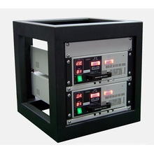High-power Li-ion battery pack Tester