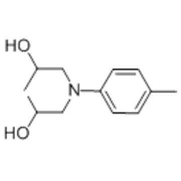 Diisopropanol-p-toluidine CAS 38668-48-3