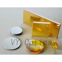 Optical Znse Crystal Glass Dia. 5mm Slice / Ventana