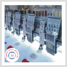 HB- 912 cord computerized embroidery machines in china