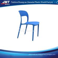 El fabricante amarillo hecho a mano del molde de la tabla y de la silla del amarillo de los muebles plásticos hace la silla