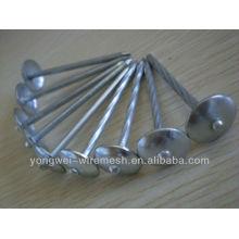 YW - гвозди для крыши зонтика с хвостовиком кручения