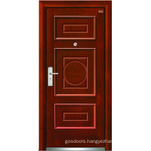 Steel Wooden Door (LT-202)