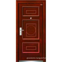 Steel Wooden Door (LT-202)