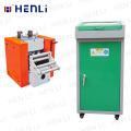 High Efficiency Nc Servo Electric Motor Feeder Machine