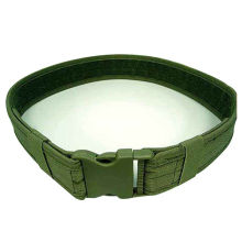 "Nylon Military Combat Bdu Airsoft 2"" Duty Belt Tactical Safety Belt Army Green"