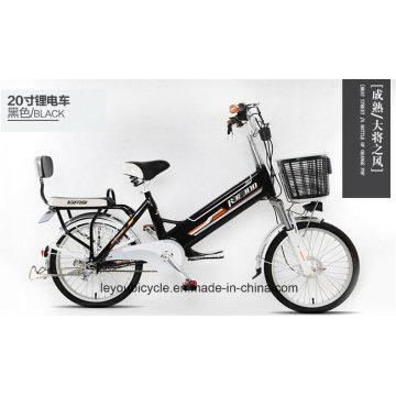 "Bicicleta eléctrica 48 V 20 ""Vehículo eléctrico"