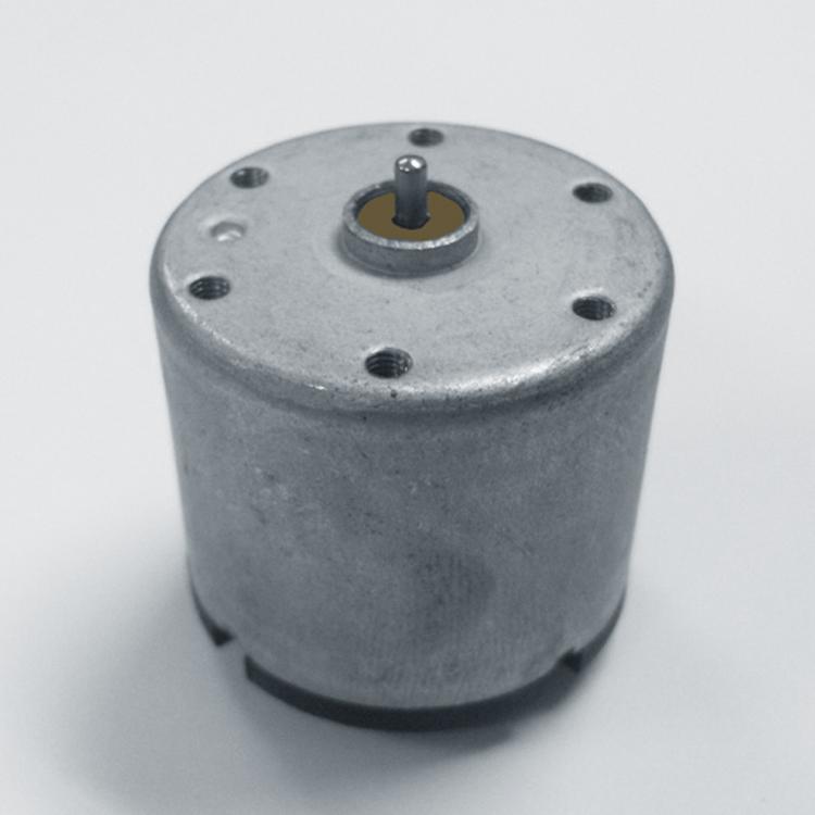 528 Dc Motor