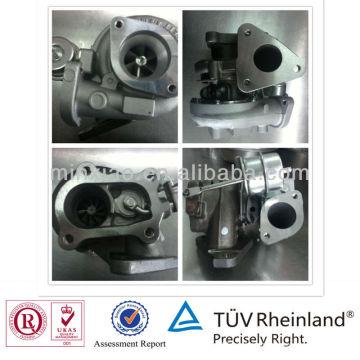 Turbo GT1752S 701196-5007S, 701196-0001 14411VB300 Para el motor Nissan