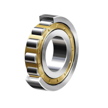 Single Row Cylindrial Roller Bearings NJ200 Series