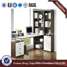 Home Furniture Newest Design Computer Office Printer Study Desk (HX-6M250)