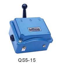 Arrancador de leva QS5