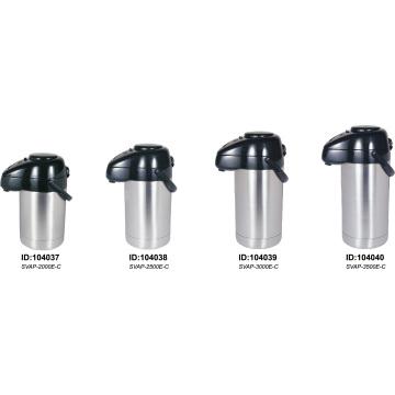 Aço inoxidável de alta qualidade isolada Airpot Svap-3000-EC