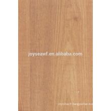 Série de grains de bois hpl