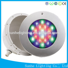 2015 Hot Sale high quality marine led underwater light ip68 led pool light
