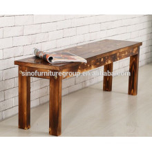 Event rustic bench table