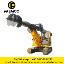 Rotary Drilling Rig With Cheap Price