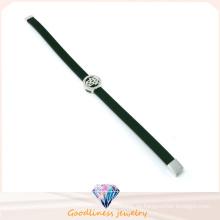 Neue Punkart-Handentwurfs-Armband 925 silberne Armband-Schmucksachen (Bt6595)