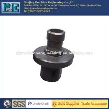 Präzisions-CNC-Bearbeitung Kunststoff-Auto-Teile, Kunststoff-Motorrad-Teile