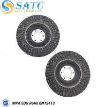 15 Factory Years Experience Abrasive Cutting Disc for Alloys and Metal