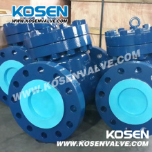 Flanged End Swing Check Valve (H44)